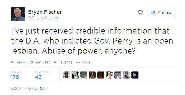 Twitter_BryanJFischer_I_ve_just_received_credible_..._-_2014-08-16_09.10.55